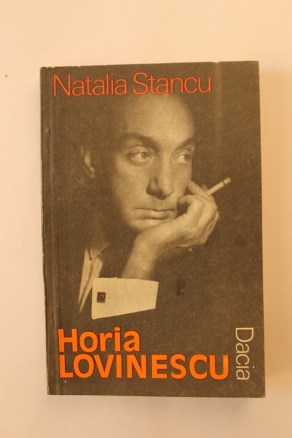 Horia Lovinescu, o necesară reevaluare? / Centa Solomon