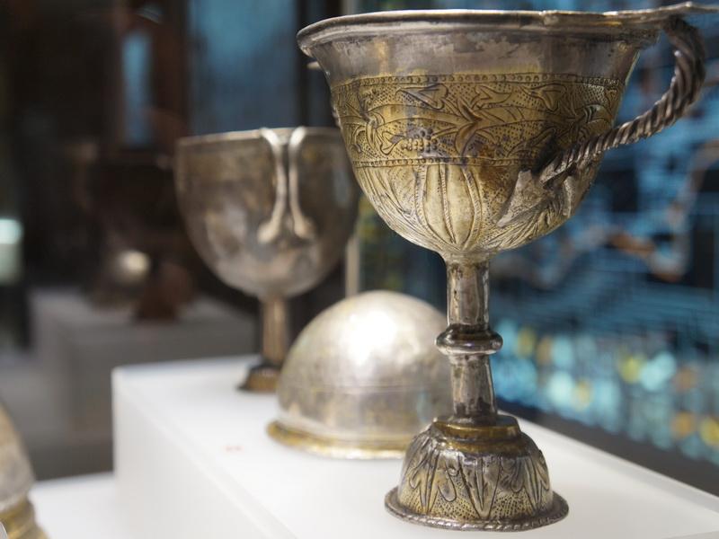 Simbolismul vechilor artefacte. Epoci tehnologice şi orizonturi mentale / Cristian Tiberiu Florea