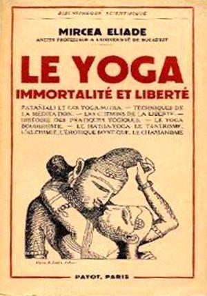 "Yoga şi substratul mistic prearian – o ipoteză a unui ""savant yoghin"" / Bogdan Silion"