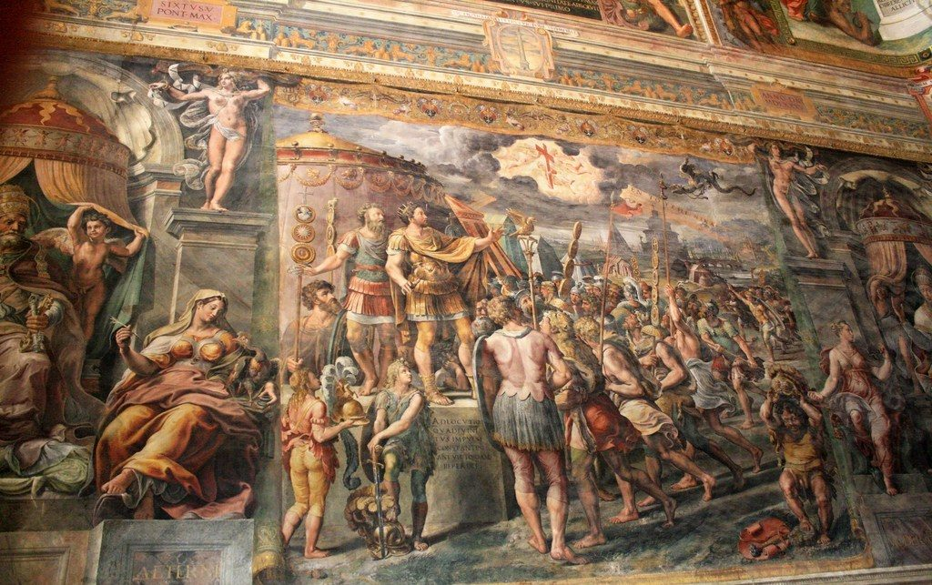 "Michelangelo: ""Eu sunt foc!"" – Autobiografia unui geniu / Ciprian Voloc"
