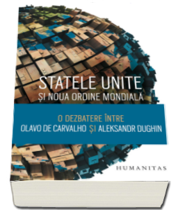 Un document intelectual, exordiu la un imaginar geopolitic? / Adi George Secară