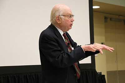 Steven Weinberg şi spiritul bun al ştiinţei / Doru Căstăian