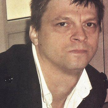 Adrian Lazarescu