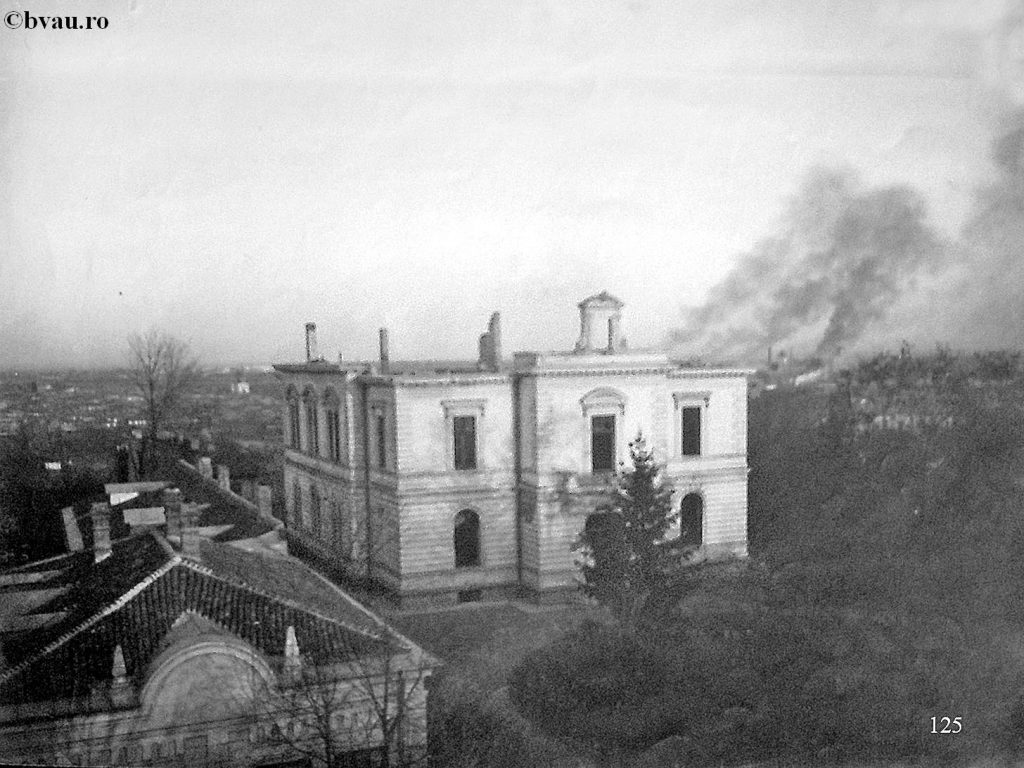 Galaţiul sub asediu 1916-1918 . Contribuţii la o istorie locală / Florin Ionel Cernat, Mirela Magdalena Cernat