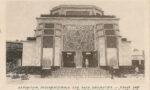 """Artă din Galați și Tecuci, la """"La Exposition de l´art roumain, ancient et moderne"""" – Paris, 1925 / Victor Cilincă"""